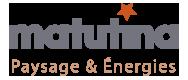 matutina Logo
